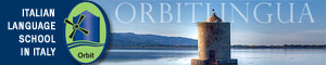 Orbit Lingua - Tuscany - Orbetello