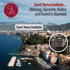 Sant'Anna Institute-Sorrento Lingue