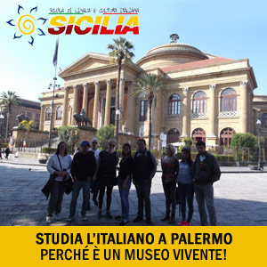 Sicilia Italian Language School