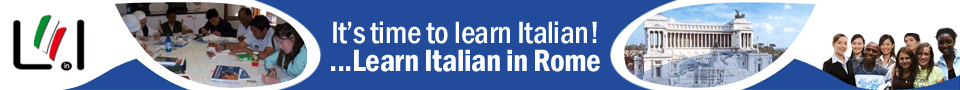 L'Italiano - Language in Italy
