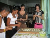 Hand-made pasta lessons with Reggio Lingua