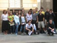 Study Abroad Programs for school groups with Reggio Lingua