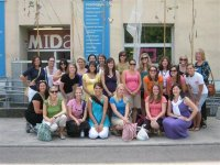 Study Abroad Programs for university groups with Reggio Lingua